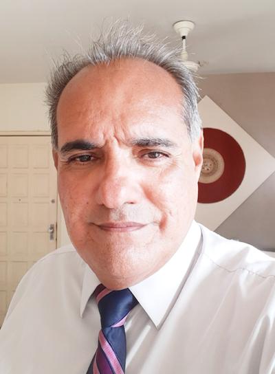 Jorge Tenorio, corretor em Maceió, tel:(82)988455095